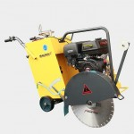 Betono / asfalto pjaustymo įranga - pjūklai